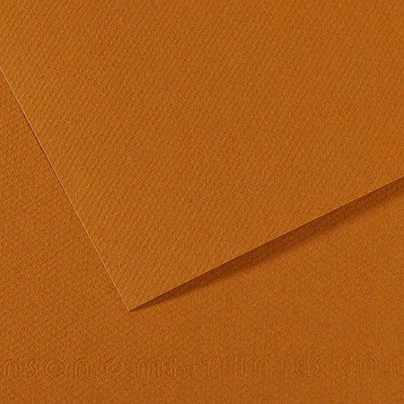 Papier Mi-Teintes - 50 x 65 cm - 160 g/m² - havane clair (502)