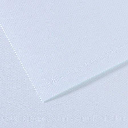 Papier Mi-Teintes - 50 x 65 cm - 160 g/m² - azur (102)