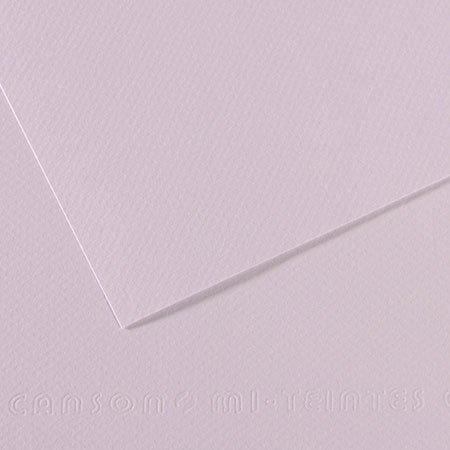 Papier Mi-Teintes - 50 x 65 cm - 160 g/m² - lilas (104)