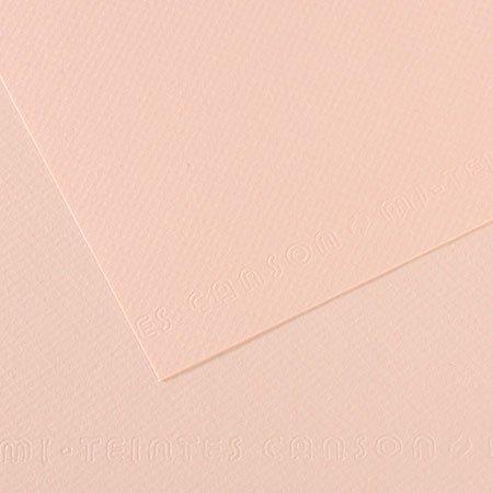 Papier Mi-Teintes - 50 x 65 cm - 160 g/m² - aurore (103)