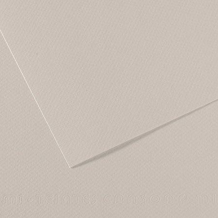 Papier Mi-Teintes - 50 x 65 cm - 160 g/m² - gris perle (120)