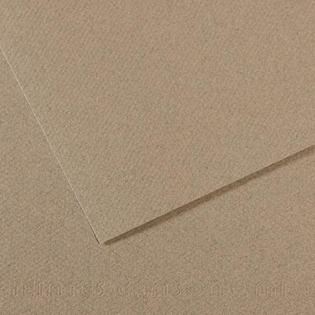 Papier Mi-Teintes - 50 x 65 cm - 160 g/m² - gris fumée (429)