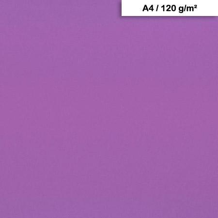 Pack de Papier Maya x 25f. - 120g - A4 - Violet