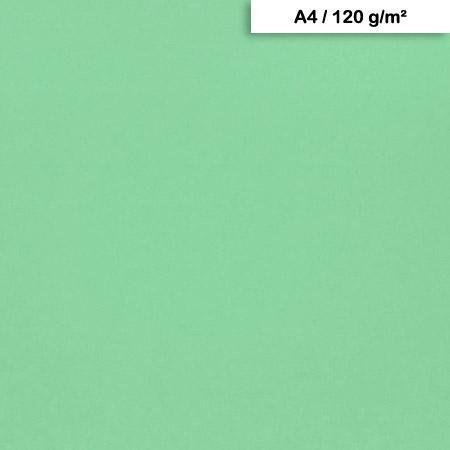 Pack de Papier Maya x 25f. - 120g - A4 - Vert turquoise