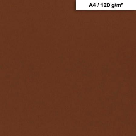 Pack de Papier Maya x 25f. - 120g - A4 - Marron