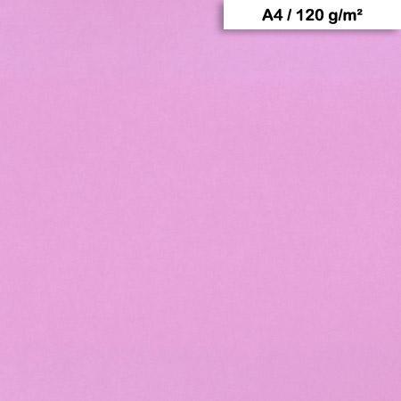 Pack de Papier Maya x 25f. - 120g - A4 - Lilas