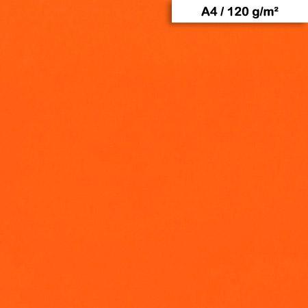 Pack de Papier Maya x 25f. - 120g - A4 - Clémentine