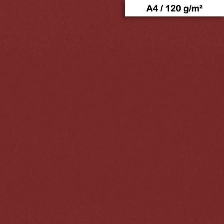 Pack de Papier Maya x 25f. - 120g - A4 - Bordeaux