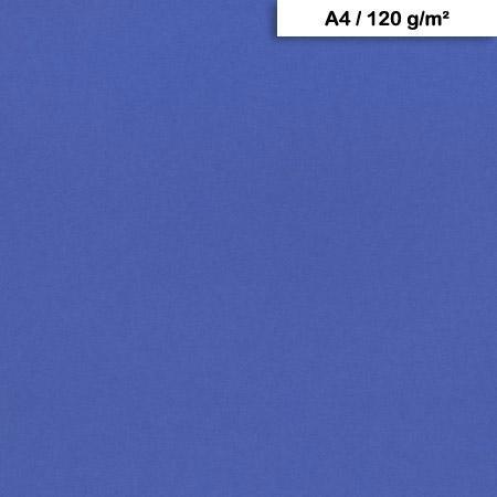 Pack de Papier Maya x 25f. - 120g - A4 - Bleu royal