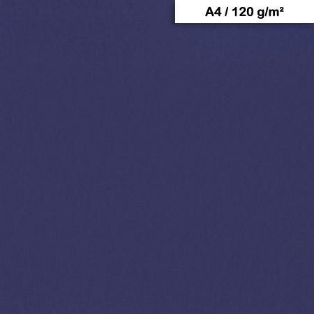 Pack de Papier Maya x 25f. - 120g - A4 - Bleu nuit