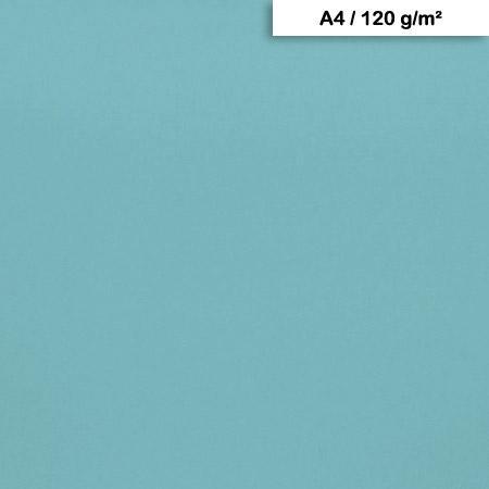 Pack de Papier Maya x 25f. - 120g - A4 - Bleu Lazulite