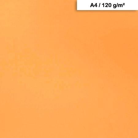 Pack de Papier Maya x 25f. - 120g - A4 - Abricot