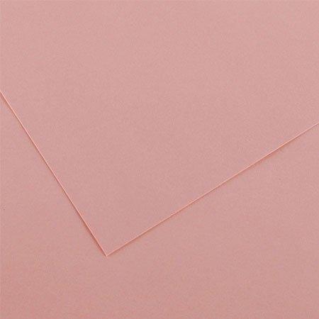 Papier Iris Vivaldi - 50 x 65 cm - 120 g/m² - rose pétale (10)