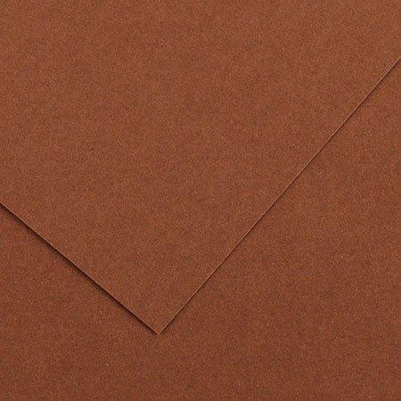 Papier Iris Vivaldi - 50 x 65 cm - 120 g/m² - chocolat (34)