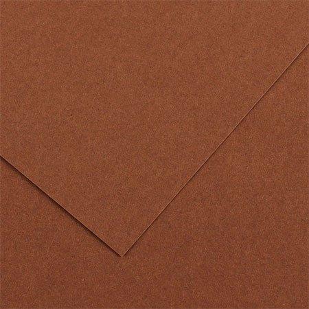 Papier Iris Vivaldi - 50 x 65 cm - 240 g/m² - chocolat (34)