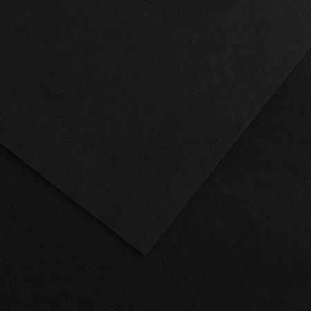 Papier Iris Vivaldi - 50 x 65 cm - 240 g/m² - noir (38)