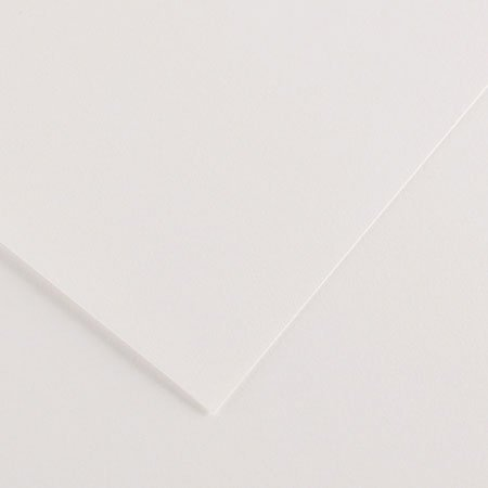Papier Iris Vivaldi - 50 x 65 cm - 120 g/m² - blanc (1)