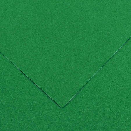 Papier Iris Vivaldi - 50 x 65 cm - 120 g/m² - vert mousse (30)