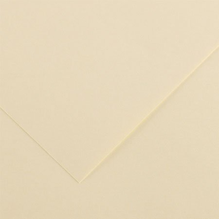 Papier Iris Vivaldi - 50 x 65 cm - 120 g/m² - crème (2)