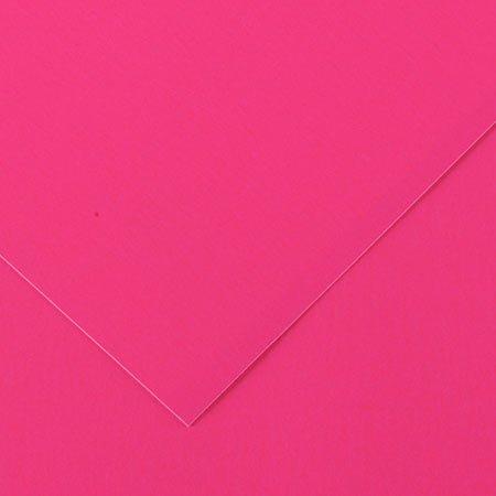 Papier Iris Vivaldi - 50 x 65 cm - 250 g/m² - rose fluo (43)
