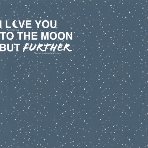 Moonlight - Papier Satellite