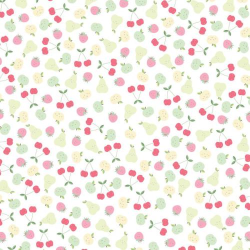 Adorable - Papier Fruits