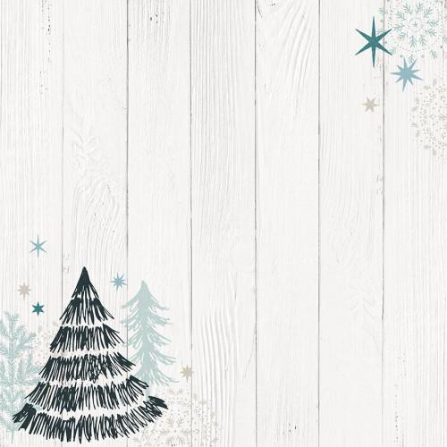 Wonderland - Papier Frost