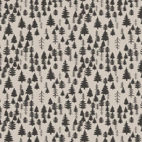 Wonderland - Papier Woodlands