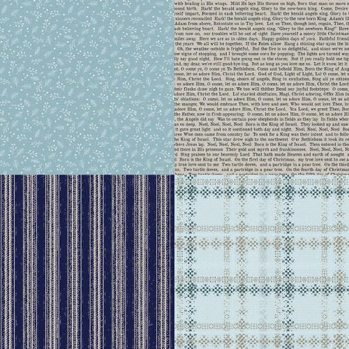 Wonderland - Papier Woolly