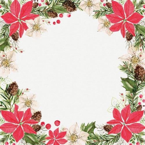 Peace & Joy - Papier Festivity