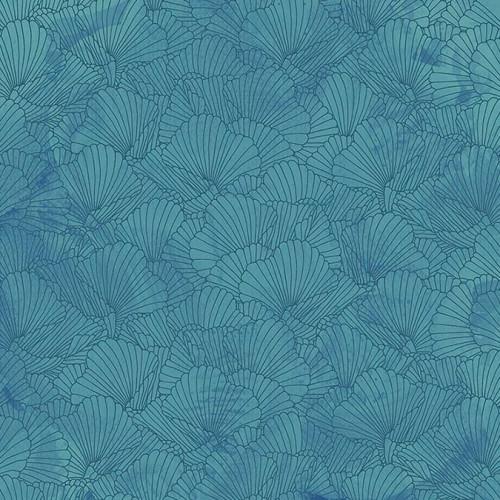 Deep Sea - Papier Barrier Reef