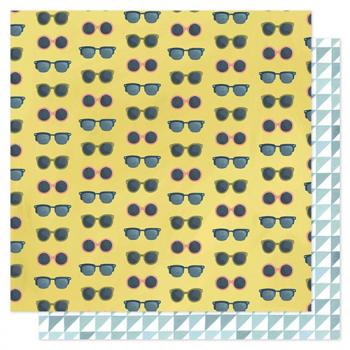 Goldenrod - Papier Sunnies