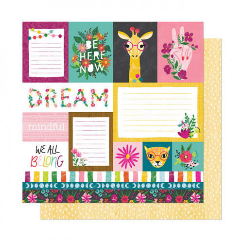 New Day - Papier Dreamer