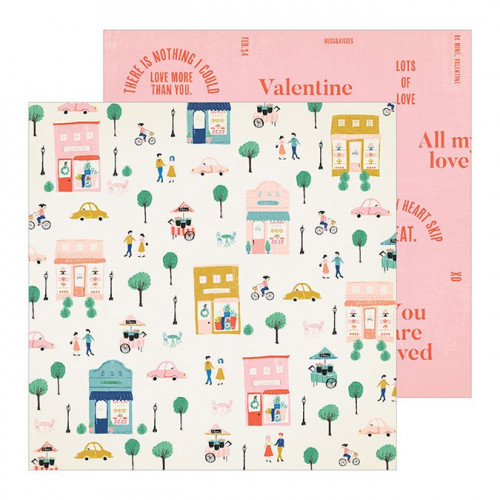 La La Love - Papier Amour