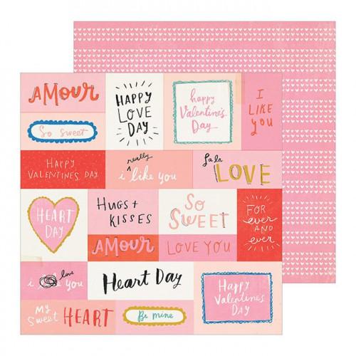 La La Love - Papier Like You