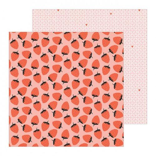 La La Love - Papier Berry Sweet
