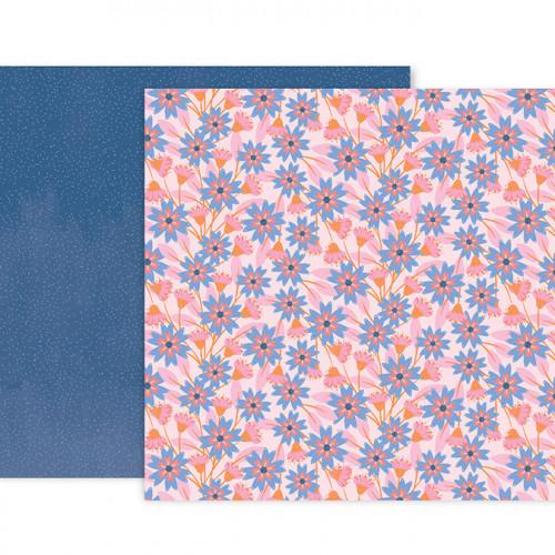Horizon - Papier #16