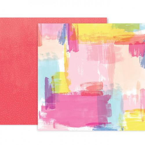 Horizon - Papier #24