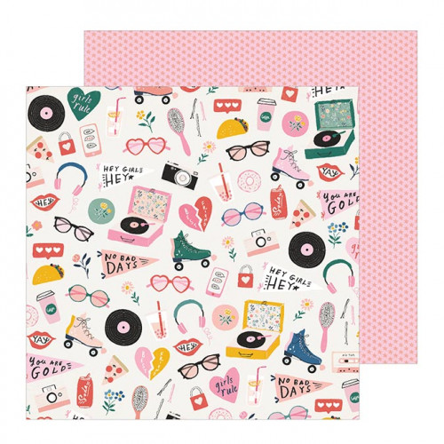 All Heart - Papier Cute Stuff