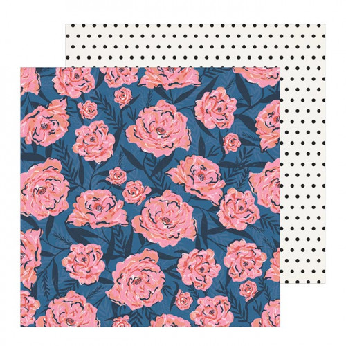 All Heart - Papier Wallflower