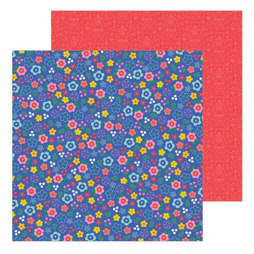 Big Top Dreams - Papier Confetti