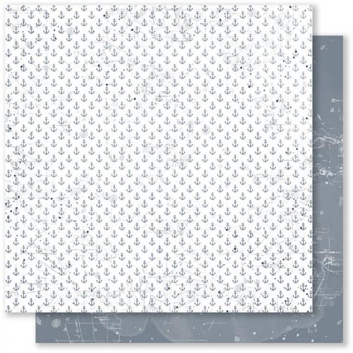 Embruns Papier #5