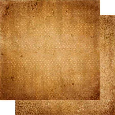 Double Dot Vintage - Papier Decaf