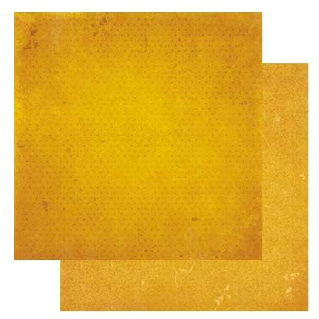 Double Dot Vintage - Papier Maize