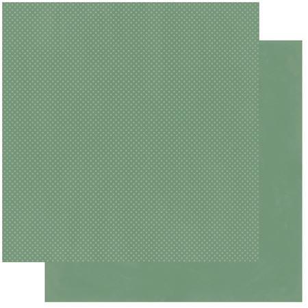 Double Dot - Papier Sea Foam