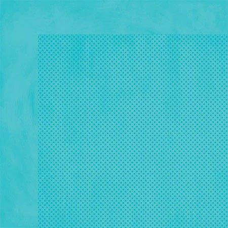 Double Dot - Papier Carribean