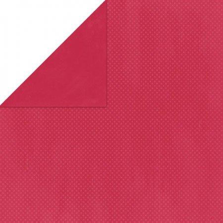 Double Dot - Papier Strawberry
