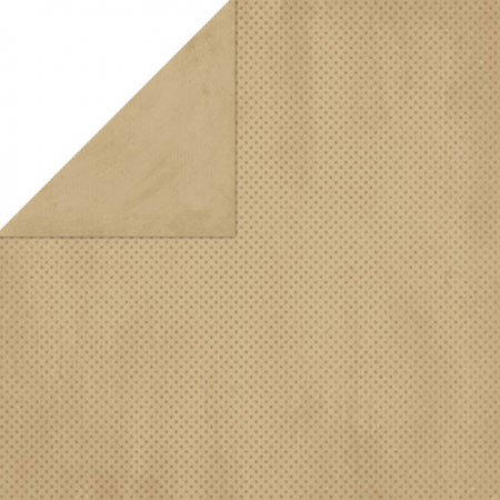 Double Dot - Papier Decaf