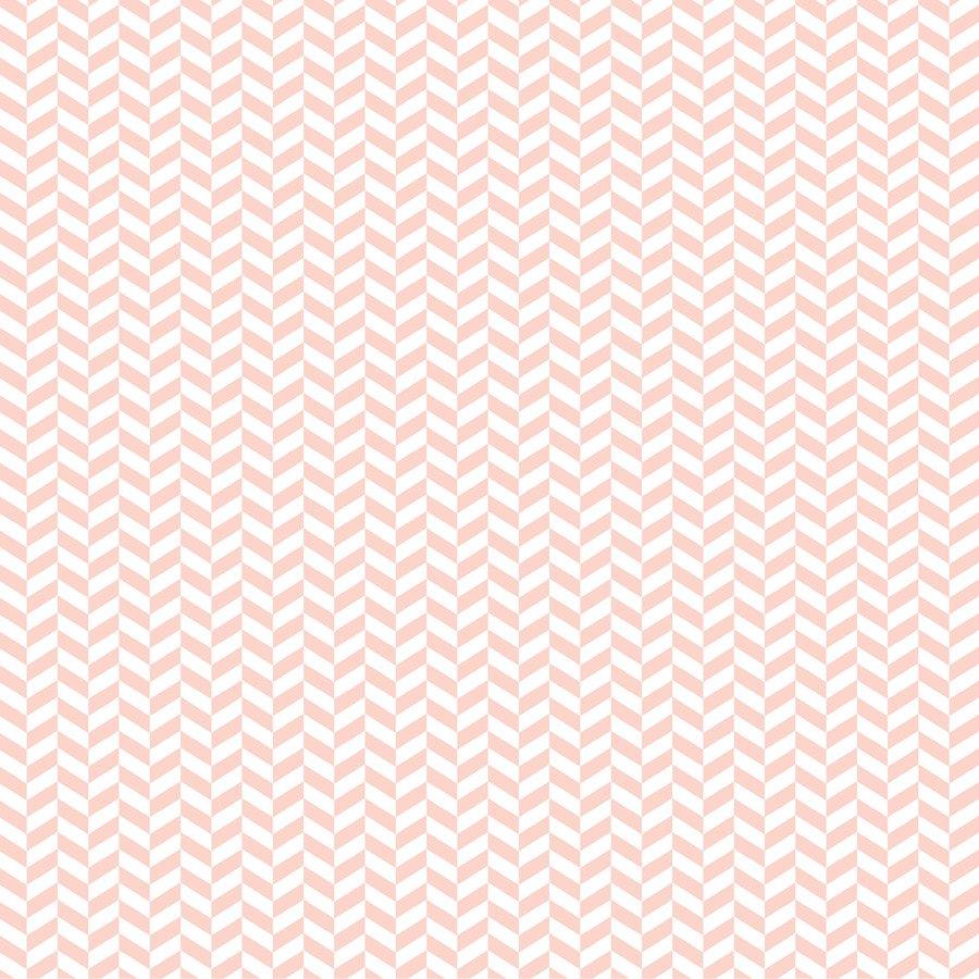 Scandisweet - Papier ronds bleus