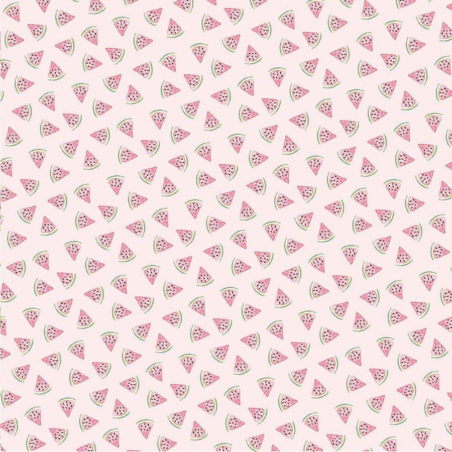 Papier - Pastèque